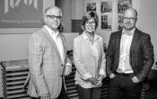 Matheny Goldmon Architecture + Interiors: The Face of  Bringing Passion to Each Design Challenge