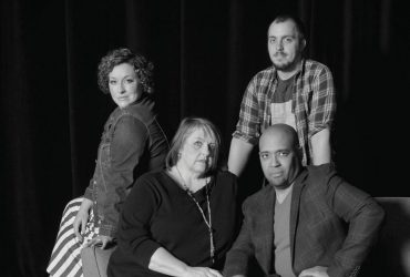 Theatre Huntsville: The Face of The Storytellers