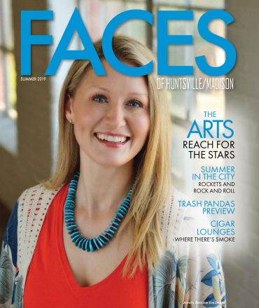 Digital Edition of Faces Summer Issue