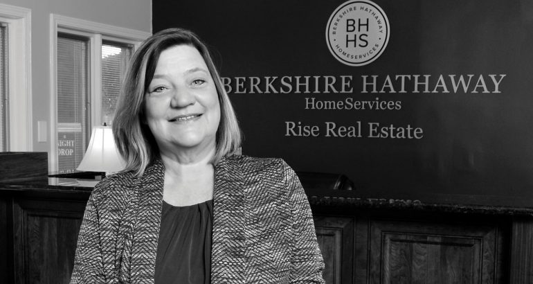 Berkshire Hathaway  HomeServices Rise Real Estate: The Face of  a True Legacy Firm