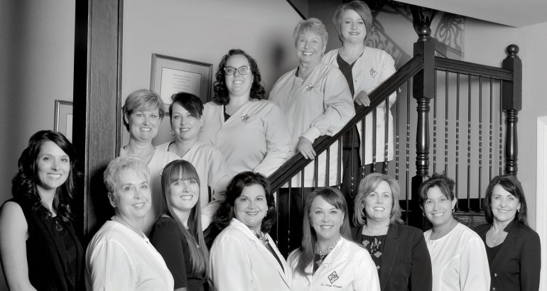 Dental Professionals on Whitesburg: The Face of  Leading Visionaries in Dental Care