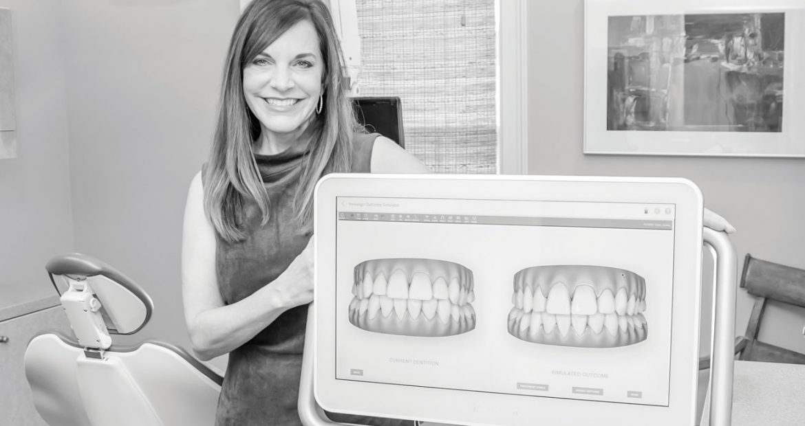 The Face of  Artistry in Dentistry