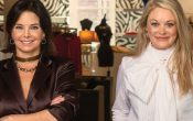 The Power of Women: Nicole Shelton and Kate Cole