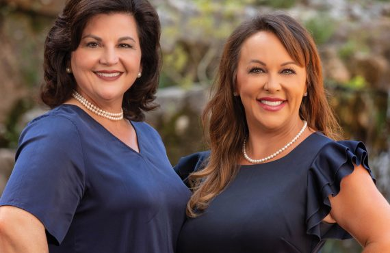 The Power of Women: Lisa D. Bruce, DMD and Sonya L. Wintzell, DMD