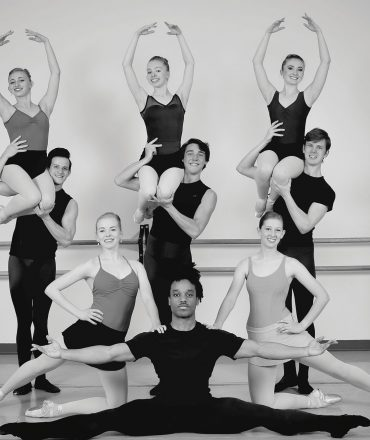 Huntsville Ballet Company: The Face of Ballet in the Tennessee Valley