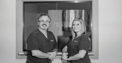 The Face of  Modern Vein Care