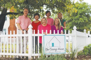 The Caring House