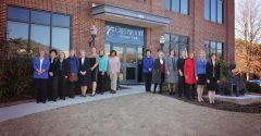 The Power of Women: Crestwood Medical Center's Women in Health Care Leadership