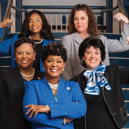 The Power of Women: Drake State Community and Technical College