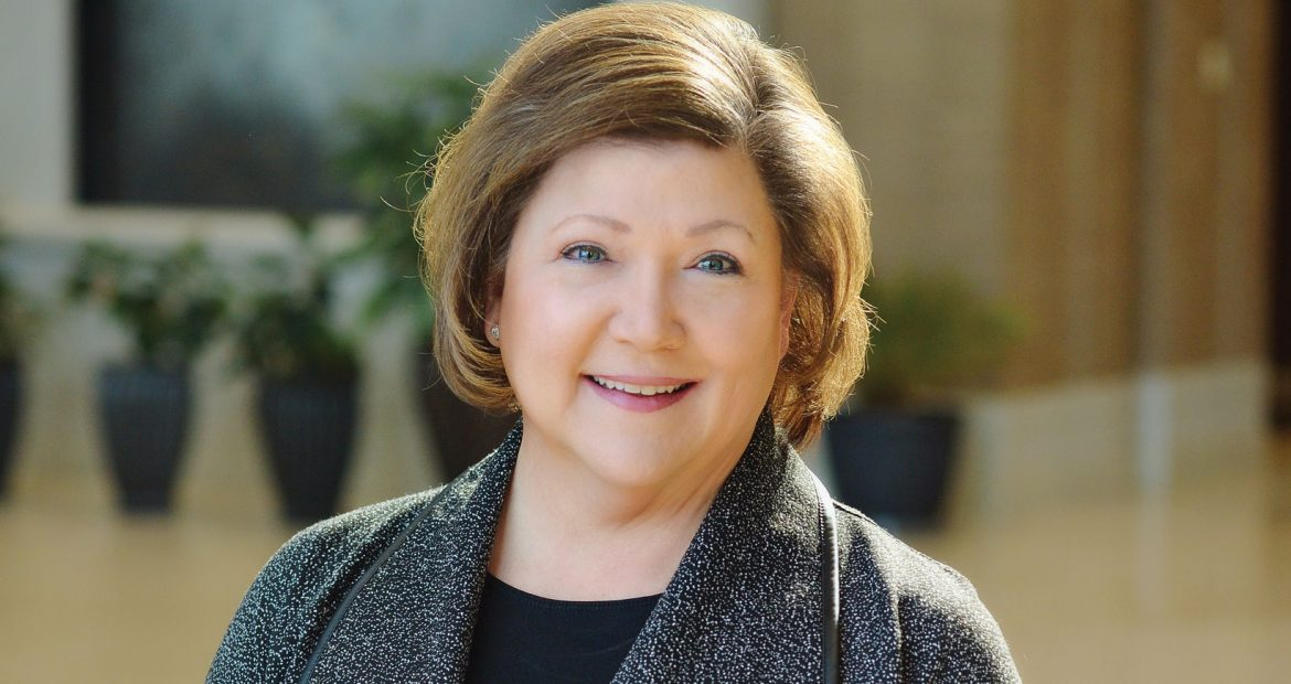The Power of Women: Mary Lynne Wright